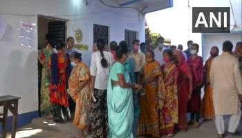 Assembly Election 2021: പശ്ചിമ ബംഗാൾ, അസം രണ്ടാം ഘട്ട നിയമസഭാ തിരഞ്ഞെടുപ്പ് ആരംഭിച്ചു
