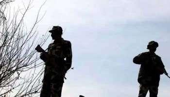 Terrorist Arrested ജമ്മു കാശ്മീരിൽ രണ്ട് ഭീകരർ പിടിയിൽ