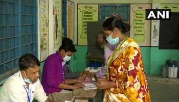 West Bengal Elections 2021: നാലാംഘട്ട പോളിംഗ്  ആരംഭിച്ചു