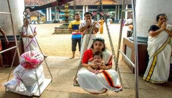 ഗുരുവായൂരപ്പൻറെ ഏറ്റവും പ്രിയപ്പെട്ട തുലാഭാരത്തിന് പിന്നിലെ ഐതീഹ്യം ഇതാണ്