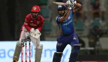 IPL 2021 Live: ജയത്തിൽ കുറഞ്ഞൊന്നും വേണ്ട പഞ്ചാബും,മുംബൈയും നേർക്കുനേർ