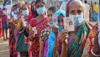 West Bengal Assembly Election 2021; ഏഴാം ഘട്ടം ആരംഭിച്ചു; കൊവിഡ് ബാധിച്ച് മരിച്ച സ്ഥാനാർഥികൾ മൂന്നായി