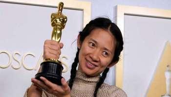 Oscar Award ലഭിച്ചിട്ടും ക്ലോയി ഷാവോയേ അവഗണിച്ച് ചൈന