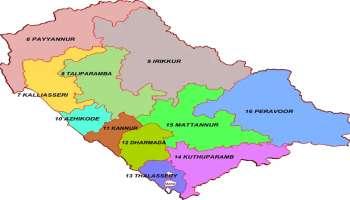 Kerala Assembly Election 2021 Result Live: അഴീക്കോട് മണ്ഡലത്തിൽ വോട്ടെണ്ണൽ തടസ്സപ്പെട്ടു