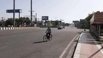 Breaking: സംസ്ഥാനത്ത് സമ്പൂർണ്ണ ലോക്ക്ഡൗൺ