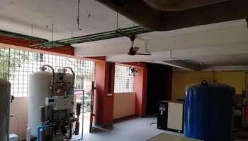 Oxygen Plant: കേന്ദ്രം അനുവദിച്ച നാല് ഒാക്സിജൻ പ്ലാൻറിൽ ആദ്യത്തേത് കൊച്ചിയിൽ തുടങ്ങി