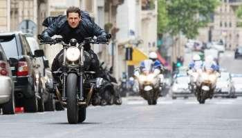 Mission Impossible 7: ചിത്രം അടുത്ത വർഷം റീലീസിന്, സെറ്റിലെ പടങ്ങൾ പുറത്ത് പോയിട്ടില്ലന്ന് ടോം ക്രൂസ്
