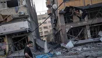 Israel-Palestine conflict: ഐക്യരാഷ്ട്ര സഭയിൽ അതൃപ്തി രേഖപ്പെടുത്തി ഇന്ത്യ