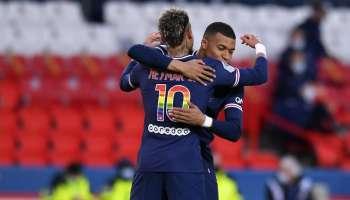 Ligue 1 : ഫ്രഞ്ച് ലീഗിലും ഫോട്ടോഫിനിഷ്, കിരീടം സ്വന്തമാക്കുന്നത് ലീലോ നെയ്മറുടെ പിഎസ്ജിയോ എന്നറിയാൻ അവസാന മത്സരം വരെ കാത്തിരിക്കണം