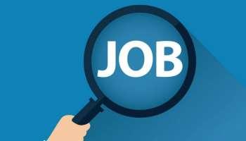 job vacancies in Kerala: വനഗവേഷണ കേന്ദ്രത്തിൽ പ്രൊജക്ട് ഫെലോ, വിവിധ വിഷയങ്ങളിൽ കോളേജ് അധ്യാപക ഒഴിവ്