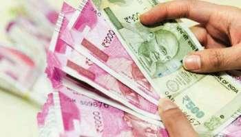 7th Pay Commission: 1.2 കോടി ജീവനക്കാർക്ക് ലഭിക്കും സന്തോഷവാർത്ത! ഈ ദിനം അക്കൗണ്ടിൽ വരും DA, DR arrears