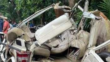 Ramanattukara Accident: അപകടത്തിൽ ദുരൂഹത സ്ഥിരീകരിച്ച് Police; സ്വർണ്ണക്കടത്ത് ഇടനിലക്കാരെന്ന് സൂചന