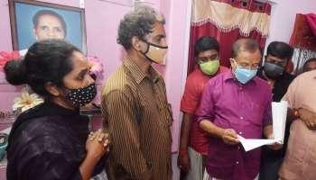 Archana Death Case:അർച്ചനയുടെ മരണത്തിൽ സമഗ്ര അന്വേഷണം വേണം- കേന്ദ്ര മന്ത്രി വി. മുരളീധരൻ