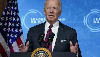 അഫ്ഗാനിസ്ഥാനിൽ നിന്നുള്ള പിൻമാറ്റം യുഎസ് സൈന്യം ഓഗസ്റ്റ് 31ന് പൂർത്തിയാക്കുമെന്ന് യുഎസ് പ്രസിഡന്റ് Joe Biden