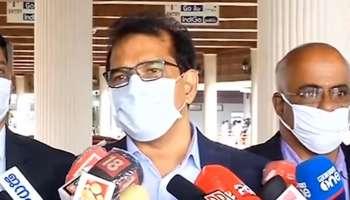 Kitex ഇനി ഒരു രുപ പോലും കേരളത്തിൽ നിക്ഷേപിക്കില്ല : Sabu M Jacob