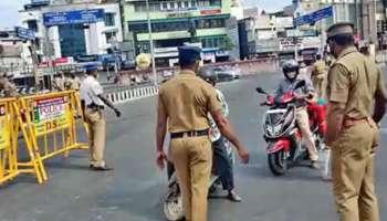 Kerala Unlock : സംസ്ഥാനത്ത് ഇന്ന് വാരാന്ത്യ ലോക്ഡൗൺ ഇല്ല; പെരുന്നാൾ പ്രമാണിച്ചാണ് ഇളവുകൾ