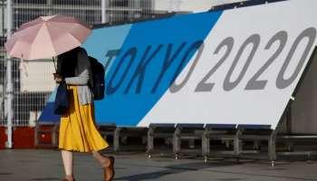 Tokyo Olympics : ടോക്യോ ഒളിംപിക് വില്ലേജിൽ ചെക്ക് റിപ്പബ്ലിക്കിന്റെ കോച്ചിന് കോവിഡ് രോഗബാധ സ്ഥിരീകരിച്ചു