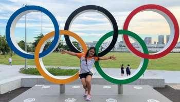 Tokyo Olympics 2020 :  മെഡലിനായുള്ള തയ്യറെടുപ്പിൽ ഇന്ത്യൻ താരങ്ങൾ, കാണാം ചിത്രങ്ങൾ