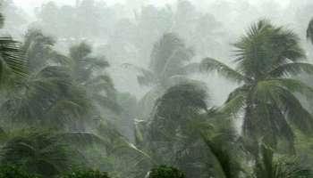 Kerala Rain Alert: സംസ്ഥാനത്ത് ശക്തമായ മഴയ്ക്ക് സാധ്യത; 5 ജില്ലകളിൽ orange alert