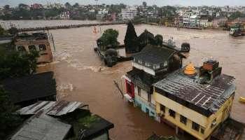 Maharashtra Landslide :  മഹാരാഷ്ട്രയിലെ റായ്ഗഡിൽ മണ്ണിടിച്ചിലിനെ തുടർന്ന് 36 പേർ മരിച്ചു