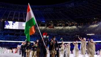 Indian team at tokyo olympics 2021: ടോക്കിയോ ഒളിമ്പിക്സിലേക്ക് ഇന്ത്യൻ ടീമിൻറെ എൻട്രി ഇങ്ങിനെയായിരുന്നു