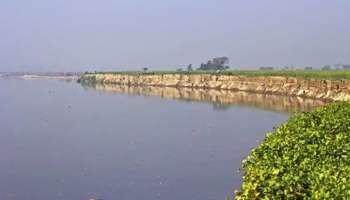 Flood Alert in Delhi : യമുന നദിയിൽ ജലനിരപ്പ് ഉയരുന്നു; ഡൽഹിയിൽ ജാഗ്രത നിർദ്ദേശം