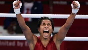 Tokyo Olympics 2020 : Lovlina Borgohain ന് വെങ്കലം മാത്രം, സെമിയിൽ ലോക ഒന്നാം നമ്പർ താരത്തിനെതിരെ തോൽവി