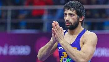 Tokyo Olympics 2020 : ഗോദയിലൂടെ ഇന്ത്യ നാലാം മെഡൽ ഉറപ്പിച്ചു, ഗുസ്തിയിൽ Ravi Kumar Dahiya ഫൈനലിൽ, സ്വർണം ഒരു ജയത്തിനരികെ
