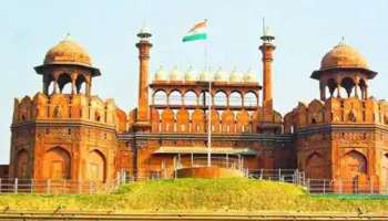 Independence day 2021: ചെങ്കോട്ടയില് സുരക്ഷ ശക്തമാക്കി ഡല്ഹി പൊലീസ്