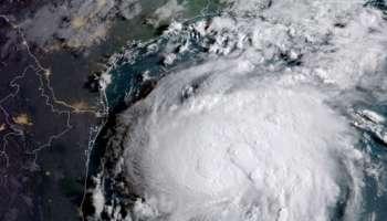 Hurricane Ida: വീശിയടിച്ച് ഐഡ ചുഴലിക്കാറ്റ്, ലൂയിസിയാനയിൽ നിന്ന് പലായനം ചെയ്ത് ആയിരങ്ങൾ