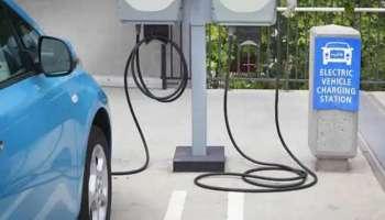 Electric Vehicle ചാർജിങ്ങിന് നിരക്ക് നിശ്ചയിച്ച് കെഎസ്ഇബി