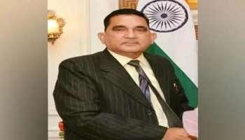 Atmaram Tomar Death: UP മുന് മന്ത്രിയും  BJP നേതാവുമായ ആത്മാറാം തോമറിനെ  മരിച്ച നിലയില് കണ്ടെത്തി