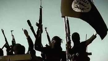 ISIS Attack in Iraq: ഇറാഖിൽ ഐഎസ് ഭീകരാക്രമണത്തിൽ പൊലീസ് ഉദ്യോഗസ്ഥൻ കൊല്ലപ്പെട്ടു