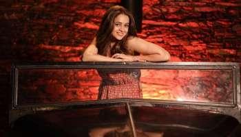 Actress Bhavana Viral Photoshoot: ലുക്കൊന്ന് മാറ്റിപ്പിടിച്ച് ഭാവന, ഇതാണാ ട്രെൻഡ്