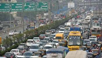 Most Stressful City for Driving: ഇന്ത്യയിലെ ഈ നഗരത്തില്  ഡ്രൈവിംഗ്  അത്ര എളുപ്പമല്ല..!!