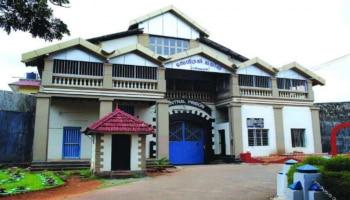 Viyyur jail: ഫോൺ വിളി വിവാദം; വിയ്യൂർ ജയിൽ സൂപ്രണ്ടിന് കാരണം കാണിക്കൽ നോട്ടീസ്