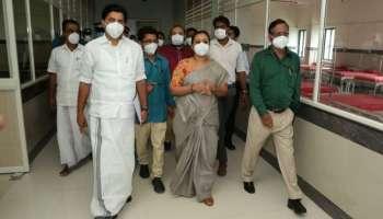 Idukki Medical College : ഇടുക്കി സര്ക്കാര് മെഡിക്കല് കോളേജിൽ 2022-23 ഓടെ MBBS ക്ലാസുകൾ ആരംഭിക്കുമെന്ന് മന്ത്രി വീണ ജോർജ്