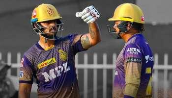 IPL 2021 KKR vs DC : ലക്ഷ്യം പ്ലേ ഓഫ്, ഡൽഹി ക്യാപിറ്റൽസിനെതിരെ കൊൽക്കത്ത നൈറ്റ് റൈജഡേഴ്സിന് ജയം