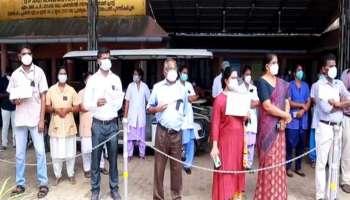 Doctor's Protest :   ഡോക്ടർമാർ ഒക്ടോബർ 2 ന് ഉപവാസ സമരവും അനിശ്ചിതകാല നിസ്സഹകരണ പ്രതിഷേധവും നടത്തും