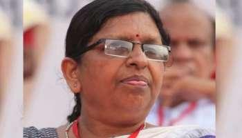Kerala Women's Commission Chairperson : അഡ്വ. പി. സതീദേവി കേരള വനിത കമ്മീഷൻ അധ്യക്ഷയായി നാളെ ചുമതലയേല്ക്കും