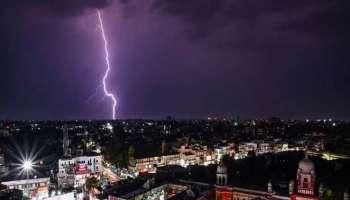 Rain Alert: സംസ്ഥാനത്ത് വീണ്ടും മഴ ശക്തമാകും, ഇടിമിന്നലിനും സാധ്യത; ജാഗ്രത നിർദ്ദേശം നൽകി