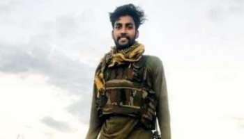 Jammu Kashmir Encounter : സൈന്യത്തിൽ പ്രവേശിച്ചിട്ട് 4 വർഷമാകുന്നെയുള്ളു, അറിയാം രാജ്യത്തിനായി വീരമൃത്യു വരിച്ച വൈശാഖിനെ കുറിച്ച്