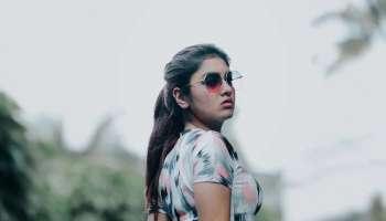 Gayatri Suresh : പുതുപുത്തൻ സ്റ്റൈലിൽ ഗായത്രി സുരേഷ്;  ചിത്രങ്ങൾ കാണാം