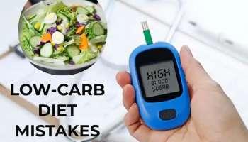 Diabetes Care: നിങ്ങൾ പ്രമേഹ രോഗിയാണെങ്കിൽ, ശ്രദ്ധിക്കേണ്ട കാര്യങ്ങൾ ഇവയൊക്കെയാണ്