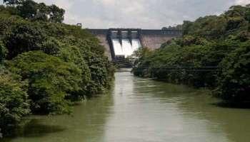 Kerala Rain Alert: സംസ്ഥാനത്ത് മഴ കനക്കുന്നു; കക്കി ഡാം ഇന്ന് തുറക്കും