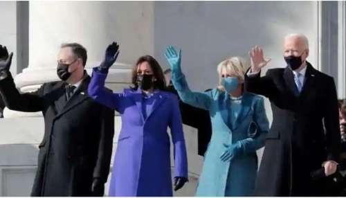 Biden 46-ാം US പ്രസിഡൻറ്, Kamala Harris 49-ാം വൈസ് പ്രസിഡൻറ്, ഇതെങ്ങനെ?