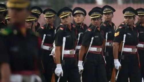 Indian Army JAG Entry 2021: സൈന്യത്തിൻറെ വക്കീലാവാം, ഉയർന്ന ശമ്പളത്തിൽ