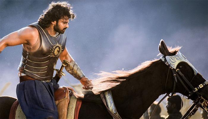 ബ്രഹ്മാണ്ഡ ചിത്രം 'ബാഹുബലി 2'ന്റെ മേയ്ക്കിങ് വീഡിയോ ലീക്കായ സംഭവത്തില് ഗ്രാഫിക് ഡിസൈനറെ പോലിസ് അറസ്റ്റ് ചെയ്തു