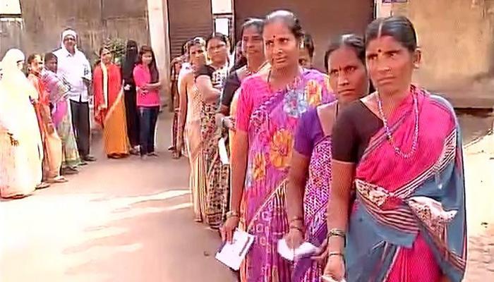 നിയമസഭാ തിരഞ്ഞെടുപ്പ് 2017: ഗോവയിലും പഞ്ചാബിലും വോട്ടെടുപ്പ് ആരംഭിച്ചു