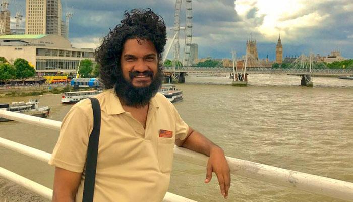 ഒരു 'ബഹ്റിയന്' സ്വപ്നം...! സംവിധായകന് സനല്കുമാര് ശശിധരന് മുഖ്യമന്ത്രിയ്ക്ക് എഴുതുന്നു